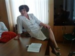 Пашухина Алёна Сергеевна