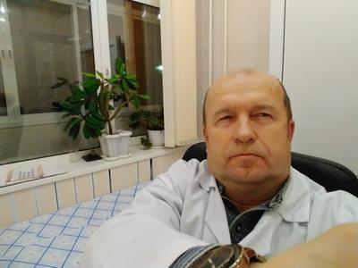 Мосолов Виктор Валерьевич