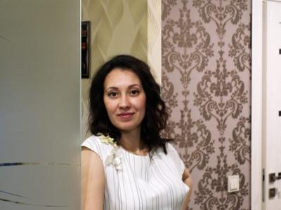 Белая Катерина Владимировна