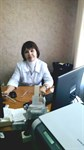 Заславец(кормильцева) Ольга Андреевна