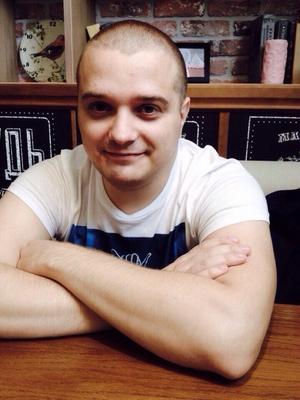 Симаков Григорий Вадимович