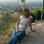 Muzdybaeva Lyazzat