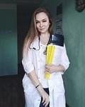 Шишкина Екатерина Сергеевна
