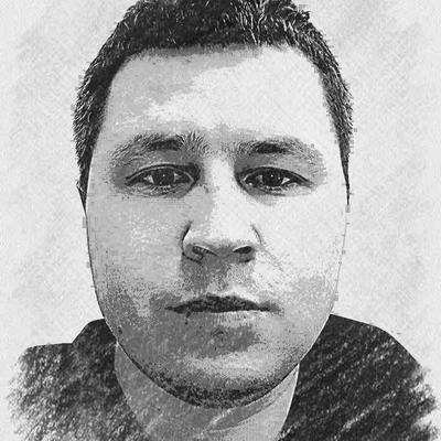 Баранов Иван Витальевич