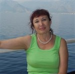 Бикмуллина Тамара Рафаэльевна