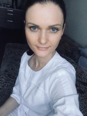 Крашенинникова Анастасия Александровна