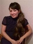 Джапахова Гульмира Тыныштыковна