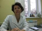 Юрченко Елена Алексеевна