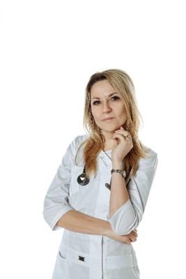 Ильяш Анна Александровна