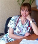 Баталова Елена Владиславовна