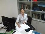 Отрошок Елена Владимировна