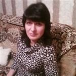 Гусейнова Лариса Семёновна