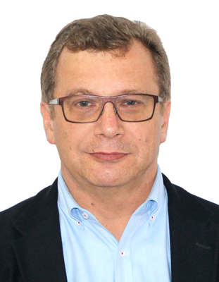 Бондаренко Геннадий Анатольевич