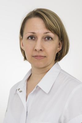 Лукашова Анна Владимировна