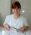 Лакомкина Ирина