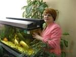 Борисенко Светлана Гелиаровна