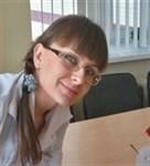 Павлова Регина Владимировна