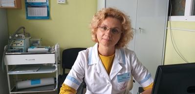 Жукова Наталья Валерьевна