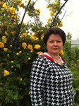 Захарова Татьяна Алексеевна