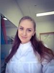 Савченко Светлана Сергеевна