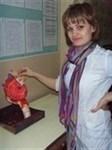Антипова Светлана Александровна