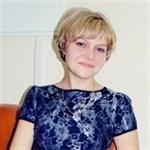Какурина Ольга