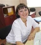 Батырова Стелла Гундогдыевна