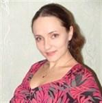 Меркель Ольга Михайловна