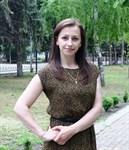 Горбова Дарья Александровна
