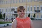 Котова (абрамова) Анастасия Сергеевна
