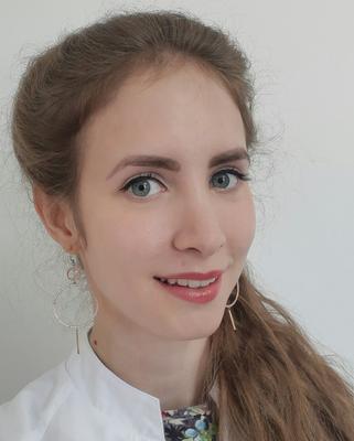 Литвиненко Полина Игоревна