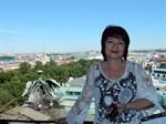 Джуракулова Татьяна Мусульманкуловна