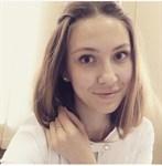 Резванова Наталья Сергеевна