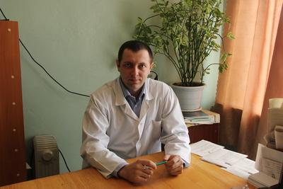 Ливерко Николай Иванович