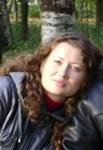 Соловьева(туфанова) Екатерина Михайловна
