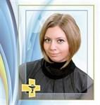 Шмуклер Юлия Леонидовна