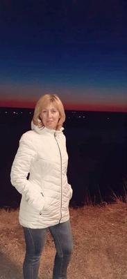 Рязанова Евгения Николаевна