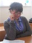 Шальнева Анна Сергеевна