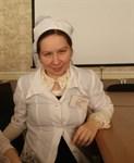 Иблаева ( Ибрагимова) Марита Заиндыновна