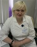 Лесина Светлана Викторовна