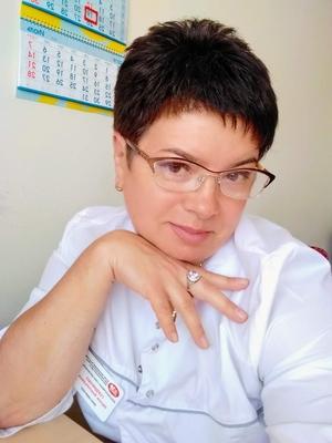 Гордиенко Нелли Анатольевна
