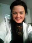 Ярошенко Ирина Викторовна