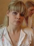 Оанц Ксения Владимировна