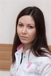 Ольшанская Анна Сергеевна