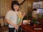 Алипбекова Ляззат Хамзаевна