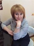 Спиридонова ( Ширяева) Ольга Михайловна