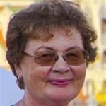 Плотникова Тамара Георгиевна