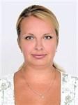 Гордиенко Анна Ивановна