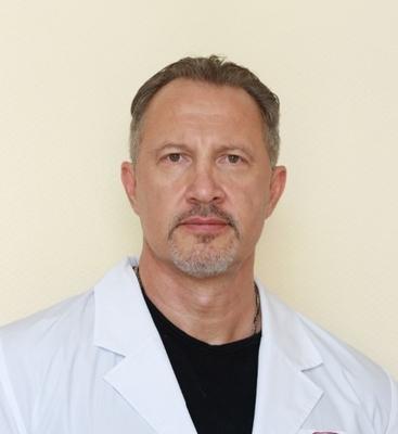 Кацупеев Валерий Борисович