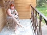 Тихомирова(морковкина) Ирина Борисовна